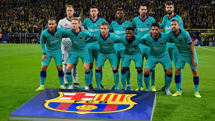 Barcellona, è il momento delle cessioni: servono 100 milioni di euro