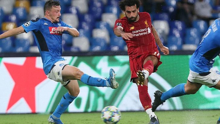 Mario Rui e il Liverpool: