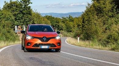 Renault Clio, test sulla versione diesel