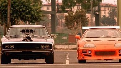 """""""Fast & Furious"""", il primo film compie 18 anni"""
