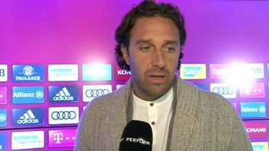 """Toni: """"Ribery? Presto lo andrò a trovare..."""""""