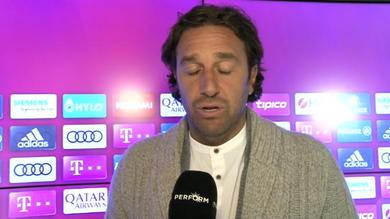 """Toni: """"Alla Juve 22 campioni, ma..."""""""