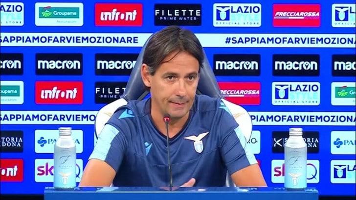 """Simone Inzaghi: """"Male nei secondi tempi, potevamo fare di più"""""""