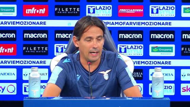 """Inzaghi: """"Ritrovare il nostro cammino"""""""