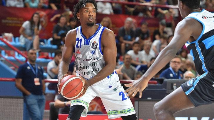 Supercoppa di basket, Sassari batte Cremona e va in finale