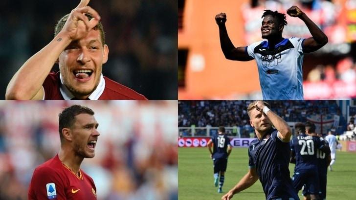 Tutte le probabili formazioni della 4ª giornata di Serie A