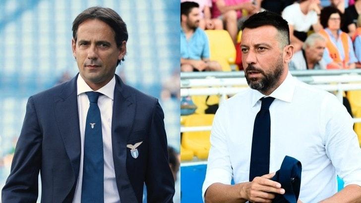 Diretta Lazio-Parma ore 20.45: formazioni ufficiali e come vederla in tv