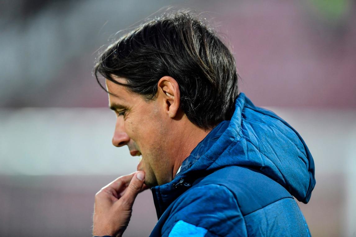Lazio, le convocazioni di Inzaghi in vista del Parma
