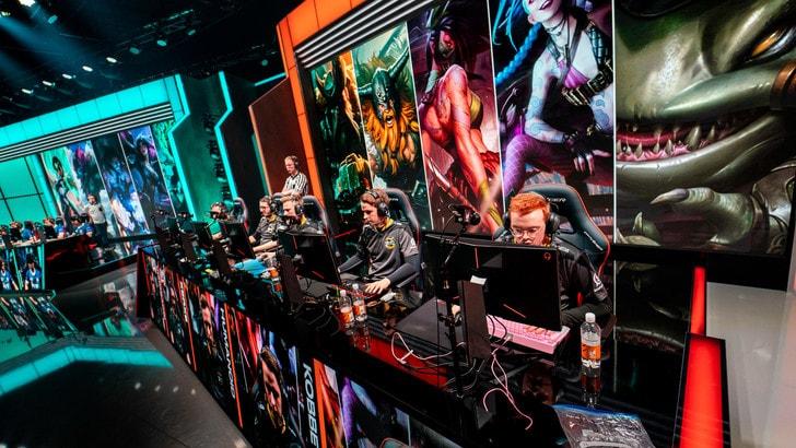 League of Legends Worlds 2019 - L'Europa gioca in casa