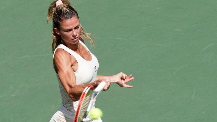 La Barty comanda il ranking WTA: Camila Giorgi scende di dieci posizioni