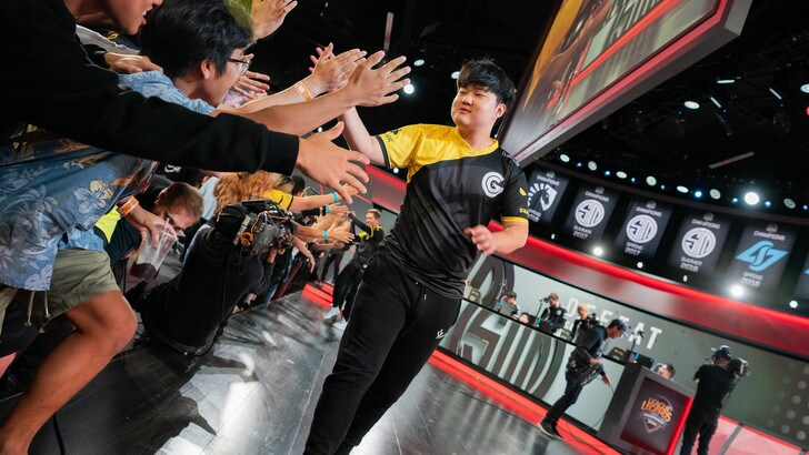 League of Legends Worlds 2019 - Il Nord America sogna