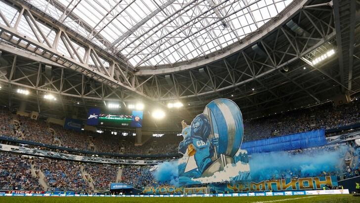 Ecco le sedi delle finali 2021 di Champions ed Europa League