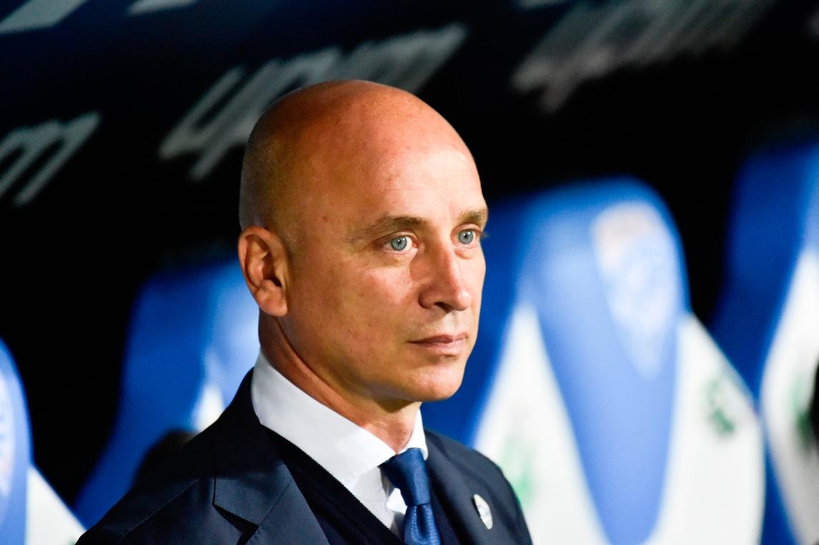 Brescia, test col Vojvodina sospeso: tifosi serbi invadono il campo