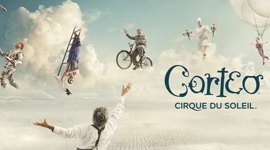 La magia del Cirque du Soleil torna in Italia