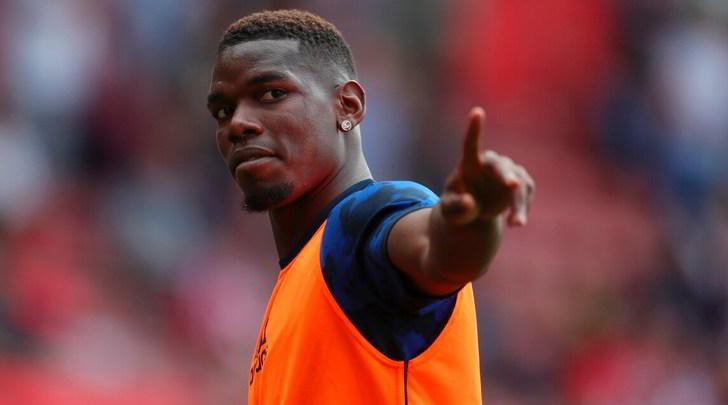 Pogba chiede al Manchester United una cifra esagerata: Juve e Real vigilano