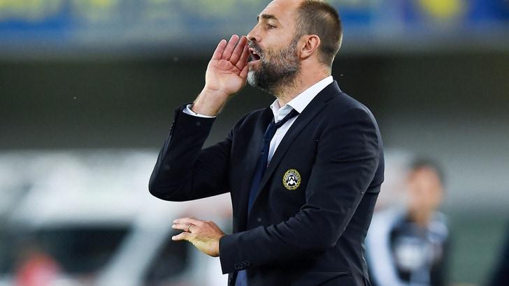 Udinese, Tudor: