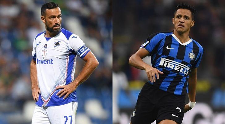 Diretta Sampdoria-Inter ore 18: come vederla in tv e formazioni ufficiali