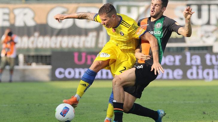 Serie B, pari tra Venezia e Pisa. Fischi per il Frosinone di Nesta