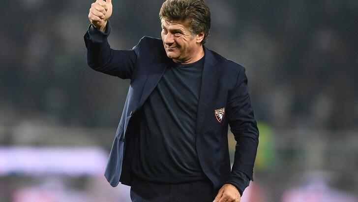 """Mazzarri: """"Per superare il Parma dobbiamo dare più del 100%"""""""