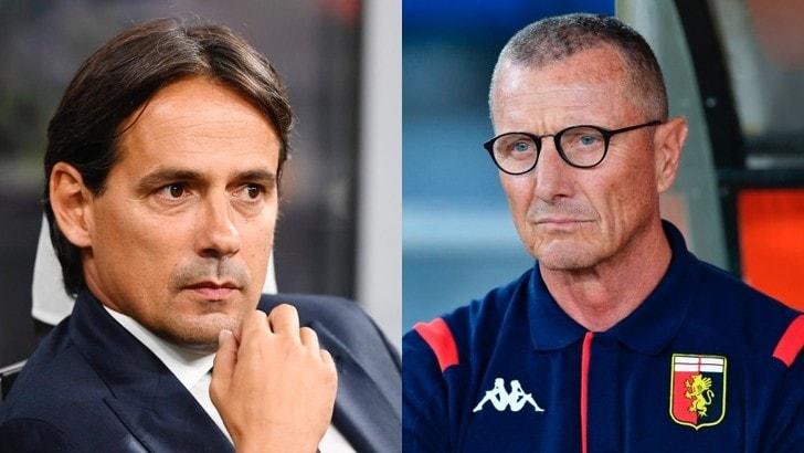 Diretta Lazio-Genoa ore 15: formazioni ufficiali e dove vederla in tv