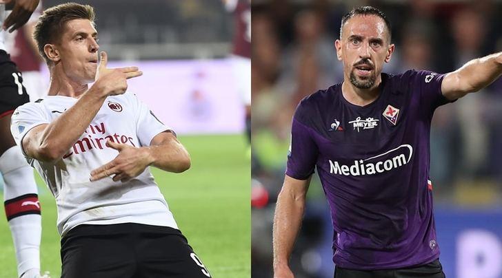 Diretta Milan-Fiorentina ore 20.45: dove vederla in tv e formazioni ufficiali