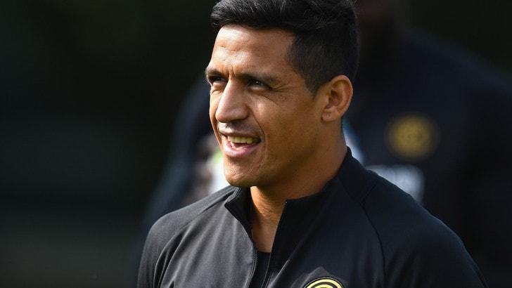 Inter, Sanchez:
