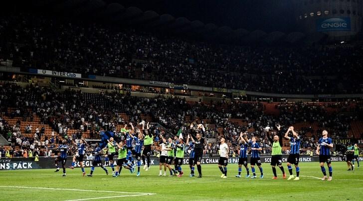Non solo Champions: febbre Inter-Juve