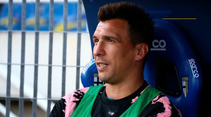Ince boccia Mandzukic allo United: