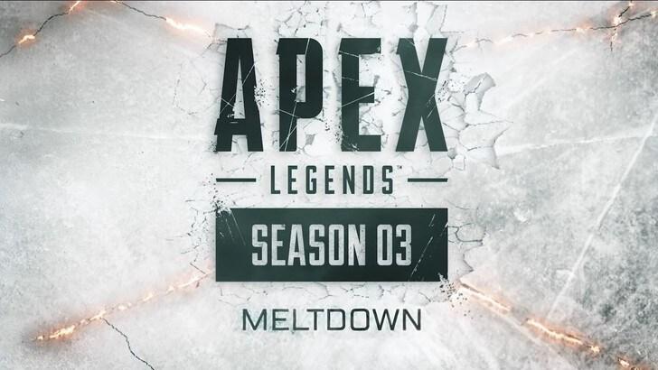 Apex Legends: la Season 3 introdurrà una nuova mappa