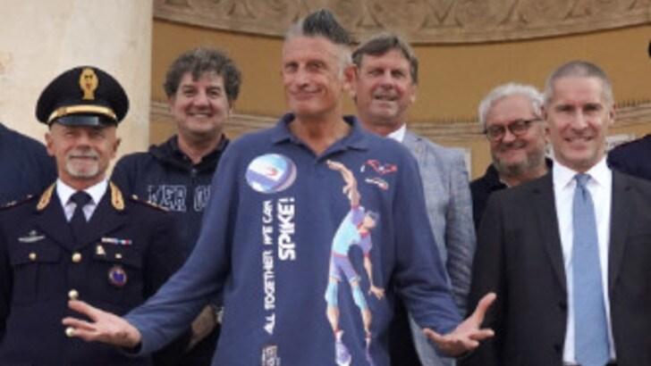 Gioca Volley S3 in Sicurezza:presentata la tappa di Verona