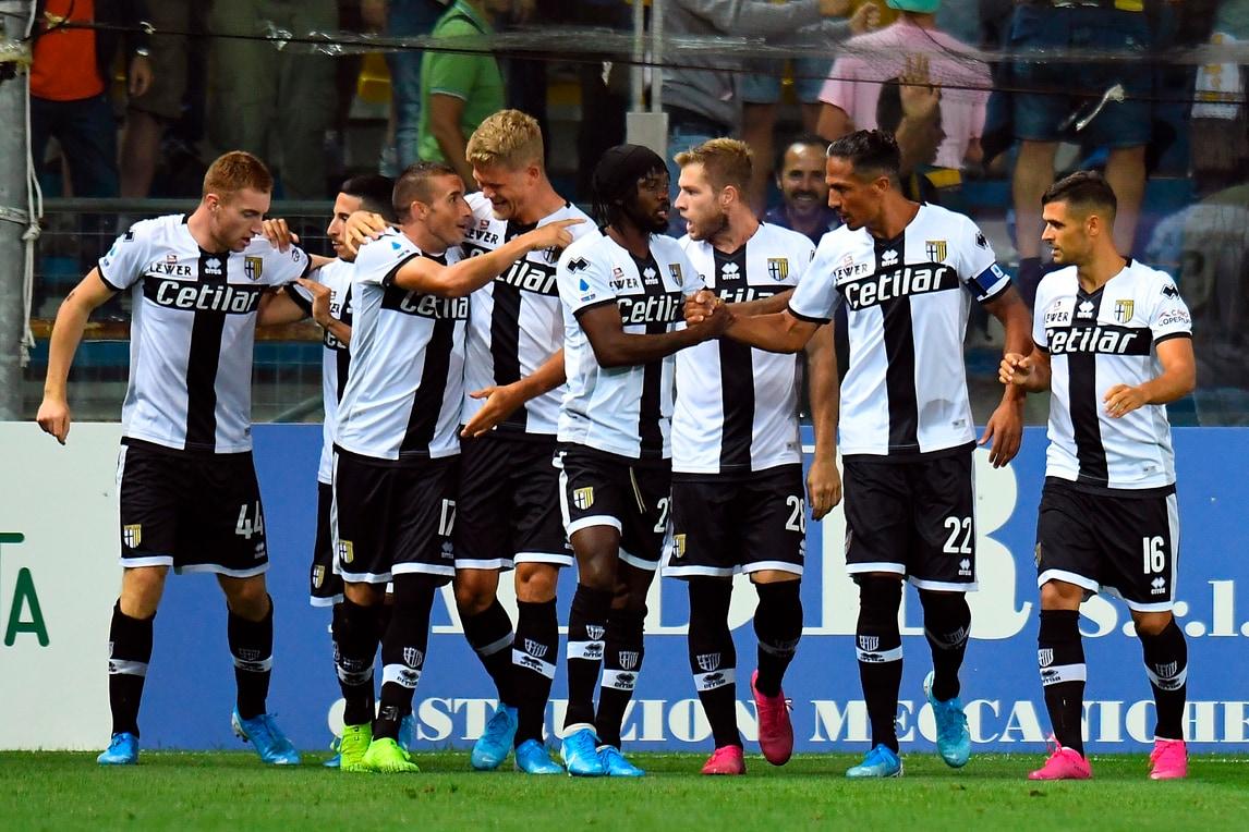 Pioggia di gol al Tardini: Kulusevski show, ma Belotti risponde. Decisivo Inglese
