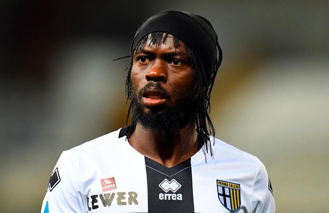 Gervinho, ancora Parma: ha prolungato fino al 2022