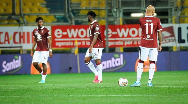 Parma-Torino 3-2: granata, difesa colabrodo. Il Parma vince all'88'.