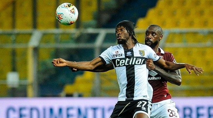 Parma-Torino, le pagelle: ora crolla anche Izzo. Disastro Nkoulou, flop Meité