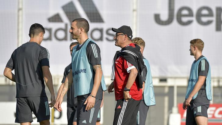I convocati della Juve per la sfida contro il Bayer Leverkusen