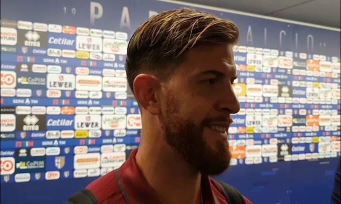 """Ansaldi: """"Alziamo la testa e pensiamo al Napoli"""""""