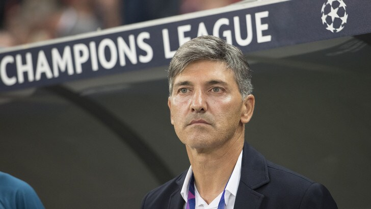 "Genk, Mazzù: ""Ammiro Ancelotti, in Europa ha vinto tanto"""