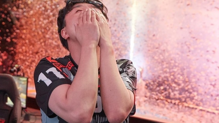 Overwatch League: i San Francisco Shock sono i vincitori indiscussi