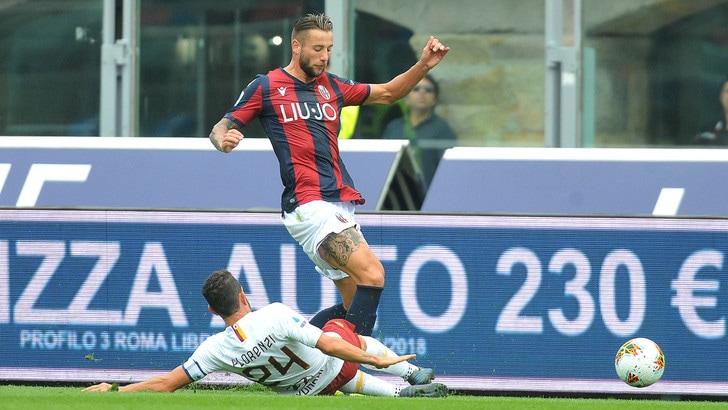 Bologna, Dijks di nuovo con la squadra