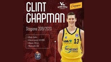 Pesaro, preso Chapman: è ufficiale