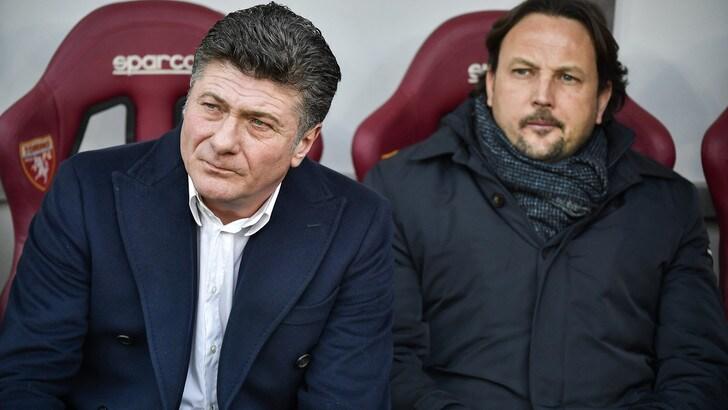 Serie A, un turno di stop a Mazzarri e Frustalupi
