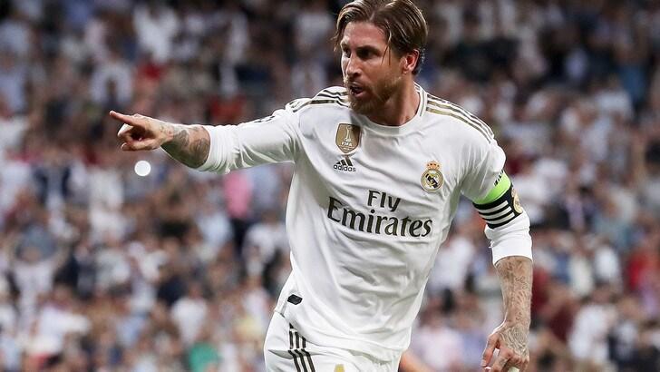 Il Real Madrid si salva nel finale: 2-2 in rimonta con il Bruges