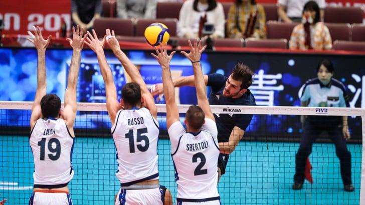 World Cup: gli Stati Uniti mettono ko l'Italia