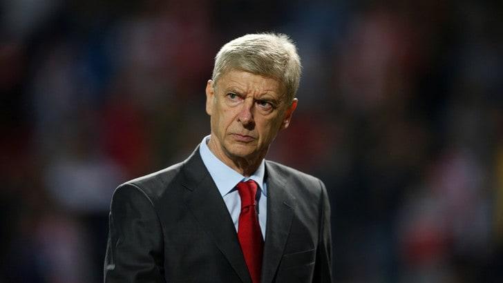 Wenger è pronto per il ritorno: