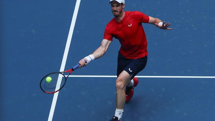 Murray batte Norrie e approda ai quarti dell'Atp di Pechino