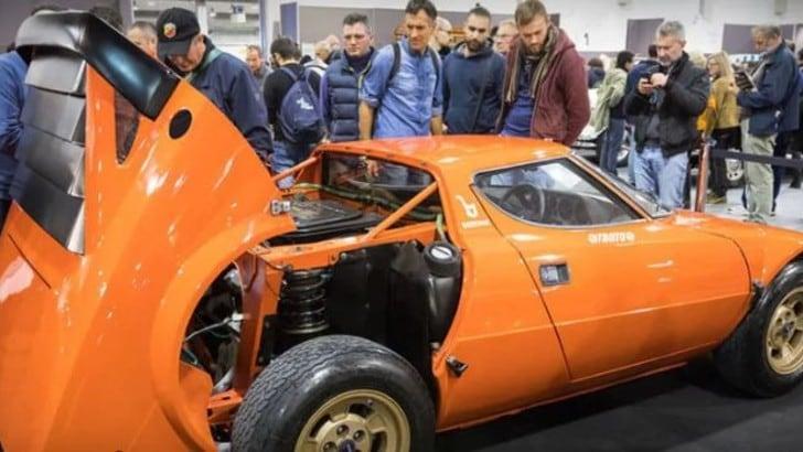 Auto e Moto d'Epoca: il programma dell'evento di Padova (27-29 ottobre)