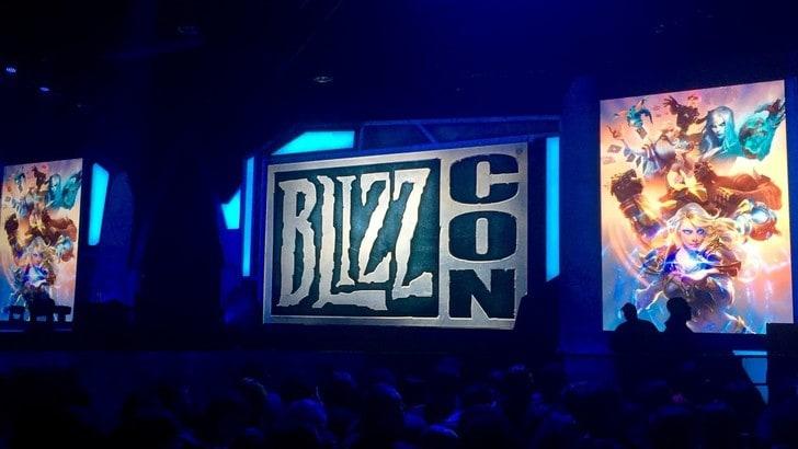 Si avvicina la Blizzcon: già disponibile il biglietto virtuale