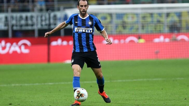Inter, Godin esalta Conte: