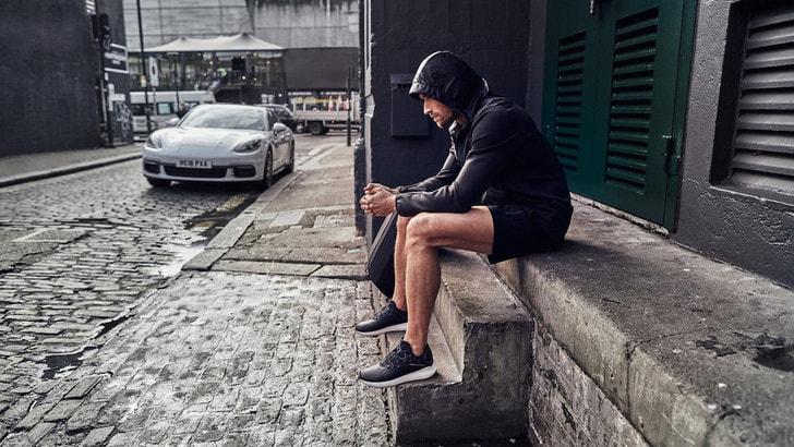 La nuova collezione uomo di Porsche Design e Puma