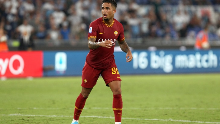 Wolfsberger-Roma 1-1, il tabellino